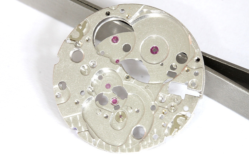 136287 Seagull 22 jewels DG2813 automatic movement for PARTS